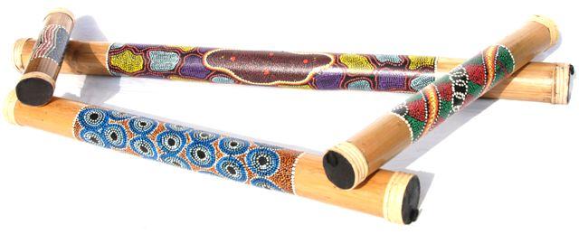 9950311 b ton de for Decoration baton de pluie