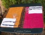 Set de table & dessous de plat